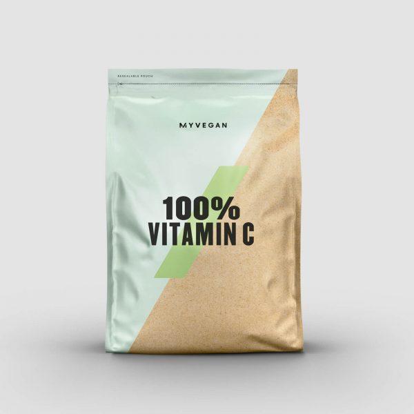 100% Vitamine C Poeder - 100g