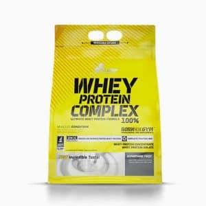 100% Whey Protein Complex