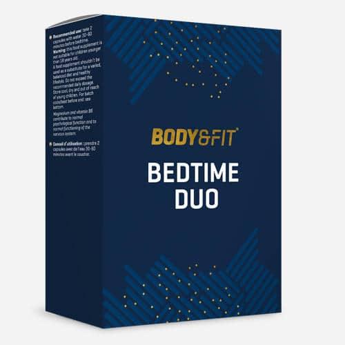 Bedtime* Duo