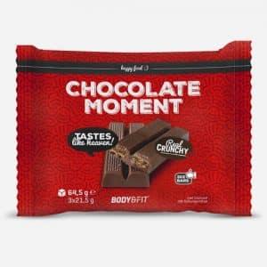Chocolate Moment