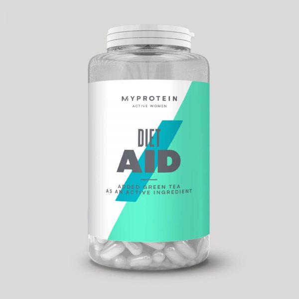 Diet Aid - 60Capsules - Naturel