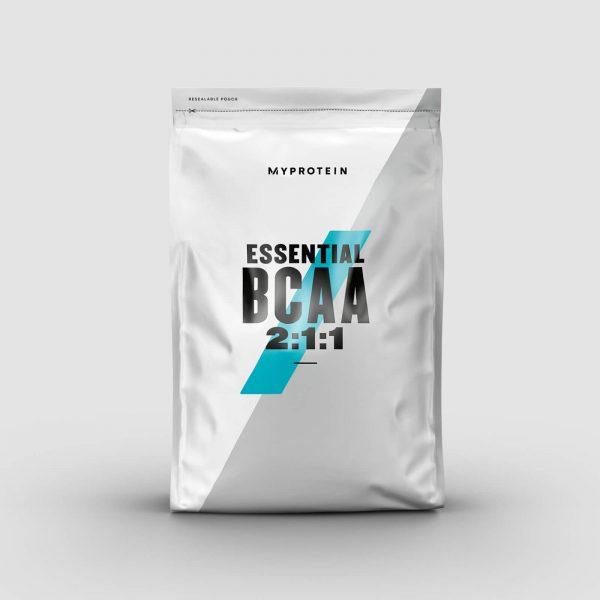 Essential BCAA 2:1:1 - 1kg - Naturel