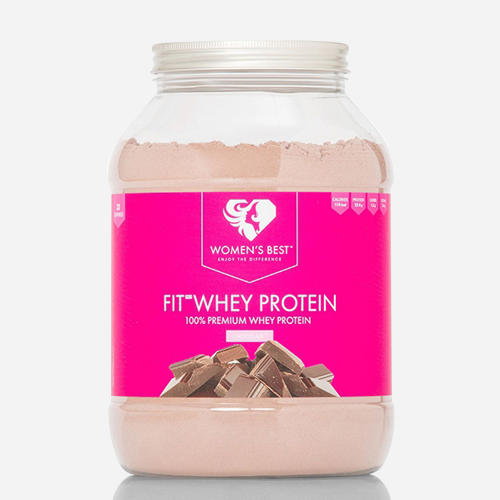 Fit Whey Protein