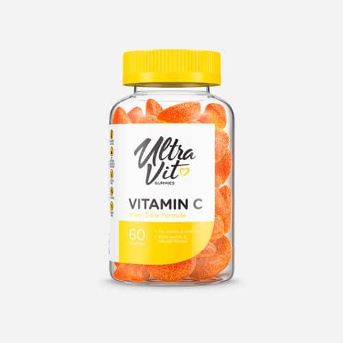 Gummies Vitamin C - 60 gummies