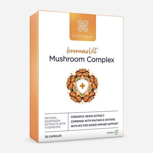 ImmunoVit Mushroom Complex