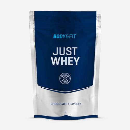 Just Whey