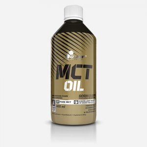 MCT Olie