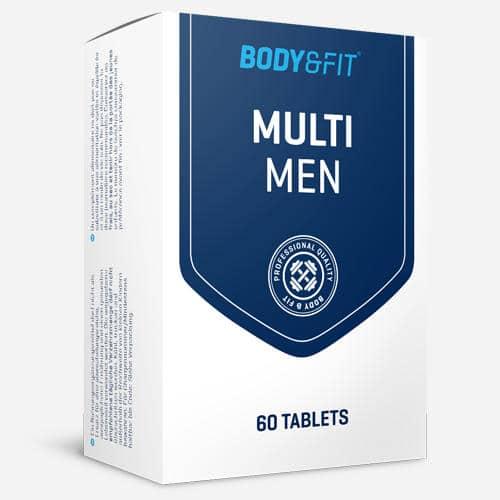 Multi Men