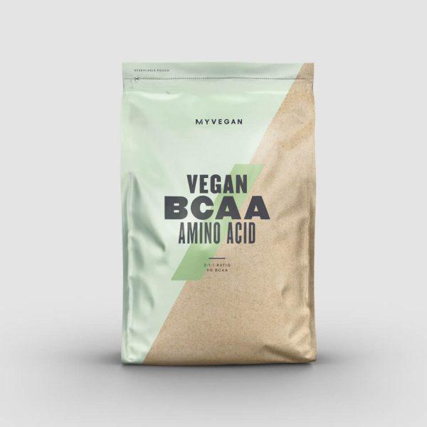 Vegan BCAA Poeder - 250g - Naturel