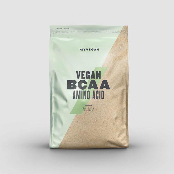 Vegan BCAA Poeder - 500g - Naturel