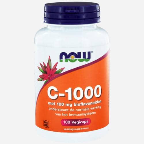 Vitamine C-1000 Capsules