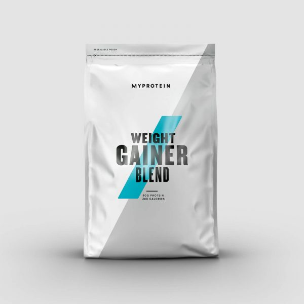 Weight Gainer Blend - 5kg - Chocolate Smooth