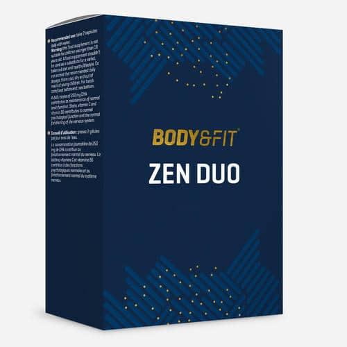 Zen Duo