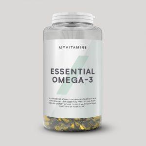 Essentiële Omega-3 - 250Capsules