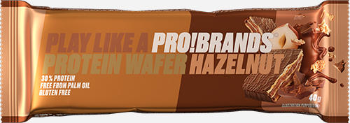 ProteinPro High Protein Wafer