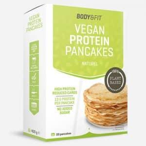Vegan Protein Pannenkoekenmix