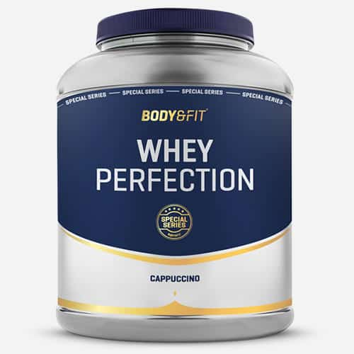 Whey Perfection - Special Series