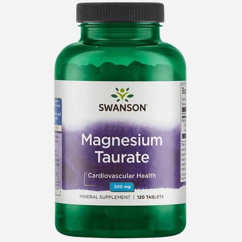 Magnesium (Taurate) 100mg