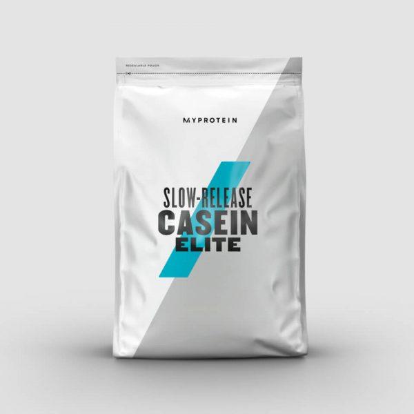 Slow-Release caseïne Elite - 1kg - Strawberry