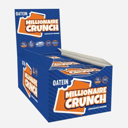 Millionaire Crunch