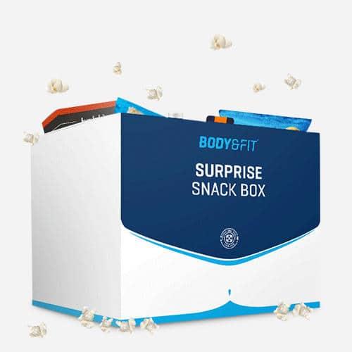 Surprise Snack Box