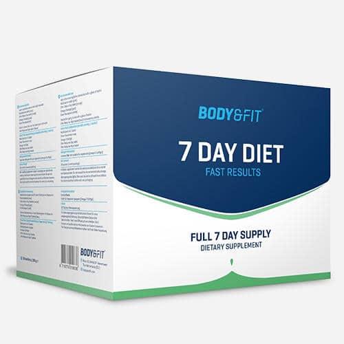 7 Day Diet
