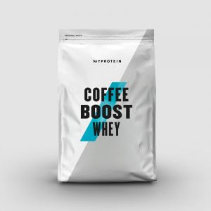 Coffee Boost Whey - 250g - Iced Latte