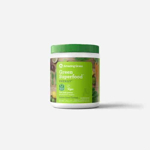 Green Superfood Energy