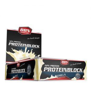 Hardcore Protein Block