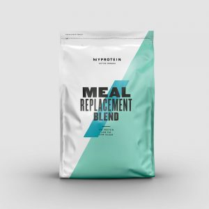 Meal Replacement Blend - 1kg - Strawberry Shortcake