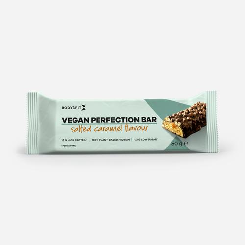 Vegan Perfection Bar