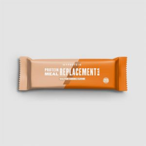 Myprotein Meal Replacement Bar (Sample) - 60g - New - Salted Caramel