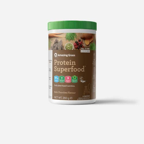 Protein Superfoods