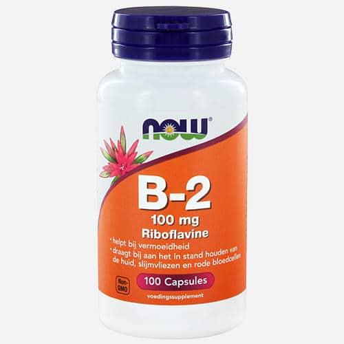 Vitamine B-2