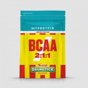 BCAA 2:1:1 - Swizzels - 250g - Drumstick