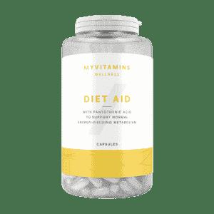 Diet Aid - 180Capsules - Naturel