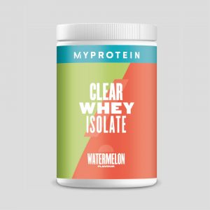 Clear Whey Isolate - 35servings - Watermelon