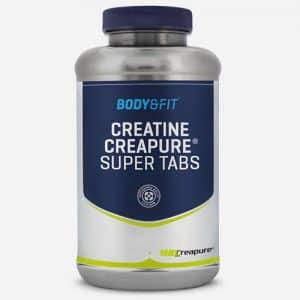 Creatine - Creapure® Super Tabs