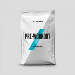 Pre-Workout Blend - 500g - Blue Raspberry