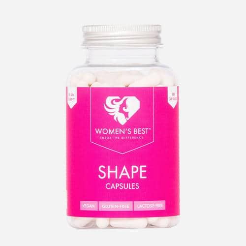 Shape Capsules