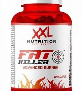 Xxl Nutrition Fat Killer